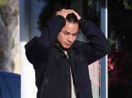 Bronson Pelletier, ex-acteur de la saga Twilight, enchaîne les arrestations