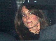 Kate Middleton, en forme, se joint à la famille royale pour le déjeuner de Noël