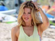Victoria's Secret envoie ses Anges Doutzen Kroes et Erin Heatherton au soleil