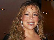 Mariah Carey et Nicki Minaj : A bonne distance pour les fêtes de fin d'année