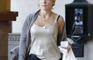 Elsa Pataky, transformée : La jeune maman affiche une nouvelle coupe