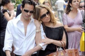 PHOTOS : Jennifer Lopez et son mari en shopping... très amoureux !