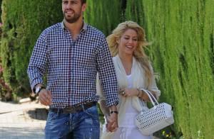 Shakira et la naissance de son bébé : une mauvaise blague de Gerard Piqué !
