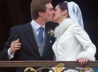 Mariage de l'archiduc Christoph et Adélaïde : Emotion et liesse royale à Nancy !