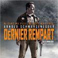 Le Dernier rempart en salles le 23 janvier 2013.