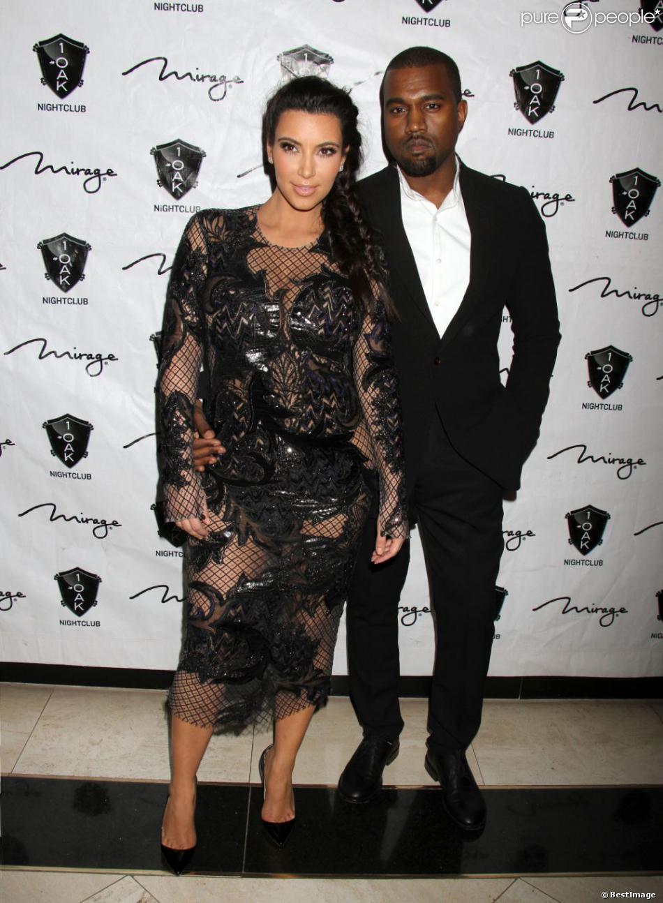 Kim Kardashian a commencé à fréquenter Kanye femme tué en ligne datant