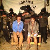 Michaël Youn : Terroriste choc et délirant avec José Garcia !