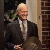 Mort de Larry Hagman: Faible mais souriant pour ses dernières scènes dans Dallas