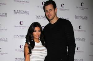 Kim Kardashian enceinte : Selon l'État de Californie, Kris Humphries est le père
