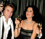 Roberto Alagna et Angela Gheorghiu : Divorce ''imminent''