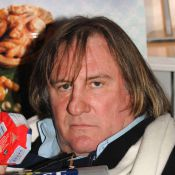 Gérard Depardieu, citoyen russe : Sa lettre enflammée fait scandale !