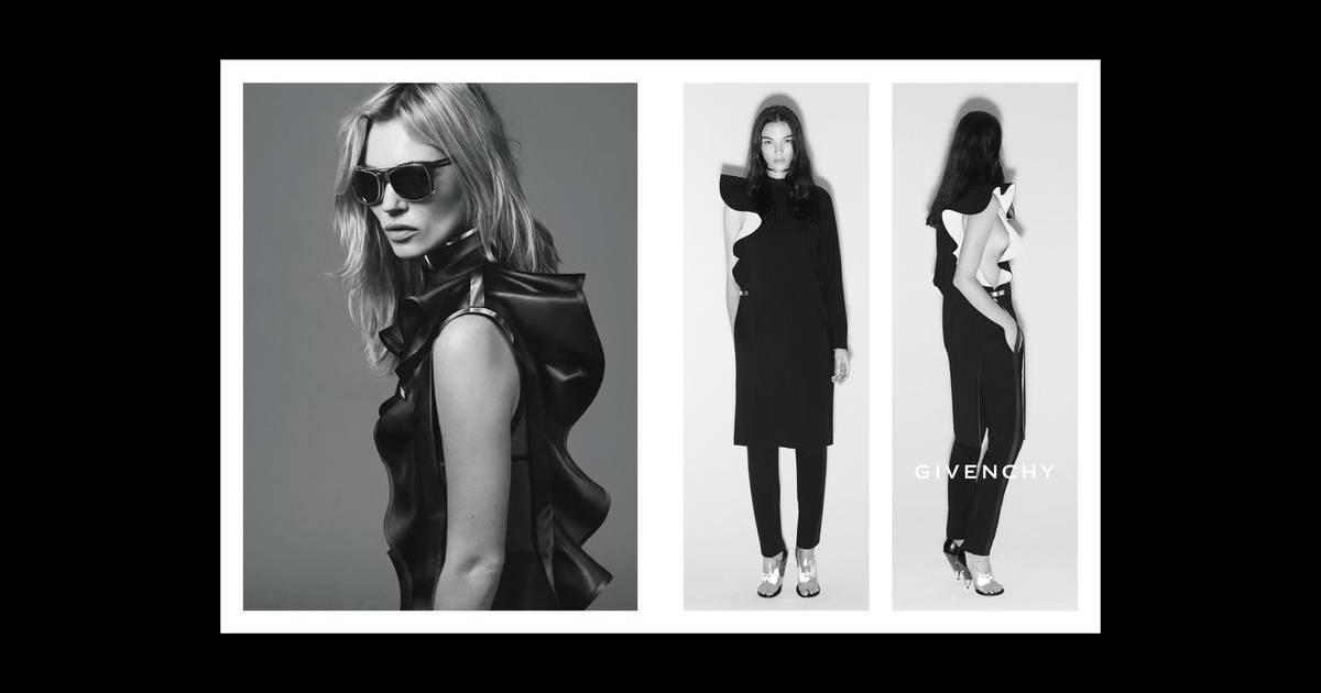 249bebd05dcda8 Kate Moss   39 ans et toujours star de la mode - Purepeople