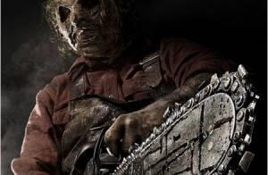 Django Unchained et Le Hobbit, victimes d'un Massacre à la tronçonneuse en 3D