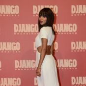 Kerry Washington : Lumineuse au côté d'une James Bond Girl pour Django Unchained