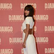 Kerry Washington : Lumineuse au côté d'une James Bond Girl pour Django Unchained