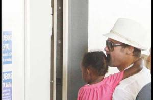 PHOTOS : Brad Pitt est arrivé à la clinique ! (réactualisé)
