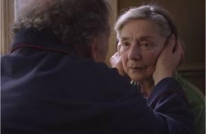 Amour, de Michael Haneke : Les octogénaires auront-ils la cote aux Oscars ?