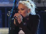 Gwen Stefani : Sexy et survoltée, la rockeuse de 43 ans enflamme son public
