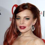 Lindsay Lohan : Soupçonnée du vol d'un bracelet d'Elizabeth Taylor...