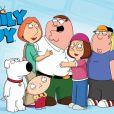 Vidéo teaser de Family Guy (Les Griffin en VF), l'une des créations de Seth MacFarlane.