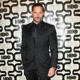 Joe Manganiello à la soirée HBO Golden Globe Awards After Party au Beverly Hilton Hôtel de Los Angeles, le 13 janvier 2013.