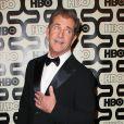 Mel Gibson à la soirée HBO Golden Globe Awards After Party au Beverly Hilton Hôtel de Los Angeles, le 13 janvier 2013.