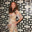 Vanessa Williams à la soirée HBO Golden Globe Awards After Party au Beverly Hilton Hôtel de Los Angeles, le 13 janvier 2013.