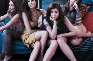 Girls : Santigold met les New-Yorkaises et Lena Dunham dans tous leurs états