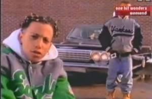 Kris Kross : Le célèbre duo rap des années 90 fait son come-back !