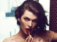 Milla Jovovich : Égérie chic et stylée pour le printemps à venir