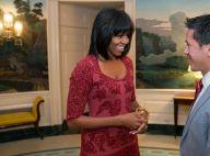 Michelle Obama : La First Lady s'offre une nouvelle coiffure avant l'investiture