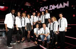 Samedi soir on chante : Carton pour Goldman et les débuts d'Estelle Denis