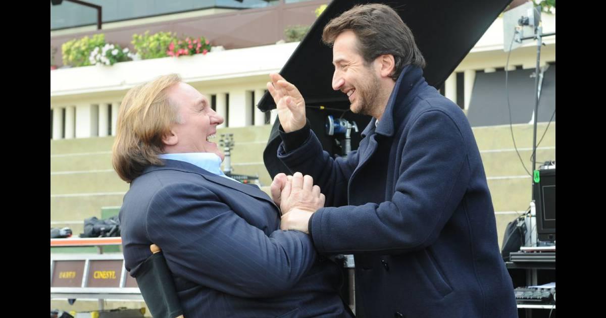 """Résultat de recherche d'images pour """"Gérard Depardieu, Christian Clavier et Edouard Baer"""""""
