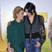 Vahina Giocante et Helena Noguerra : Pour Turf, elles font le pari du glamour