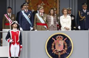 Famille royale d'Espagne : Un budget 2013 victime des scandales et de la crise