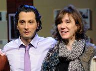 Virginie Lemoine : Avec son amoureux travesti, elle cartonne au théâtre