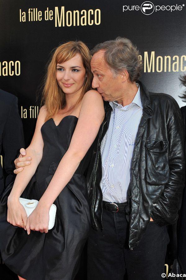 PHOTOS : Louise Bourgoin et Fabrice Lucchini, une ... Rachel Mcadams Facebook