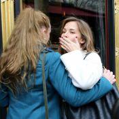 Florence Cassez libre : Ses retrouvailles poignantes avec Mélissa Theuriau