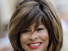 PHOTOS : Tina Turner invitée hier à l'Elysée par Nicolas Sarkozy !