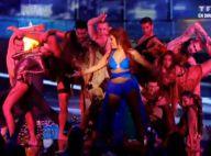 NRJ Music Awards 2013 : Amel Bent, divine et blessée, assure le show !