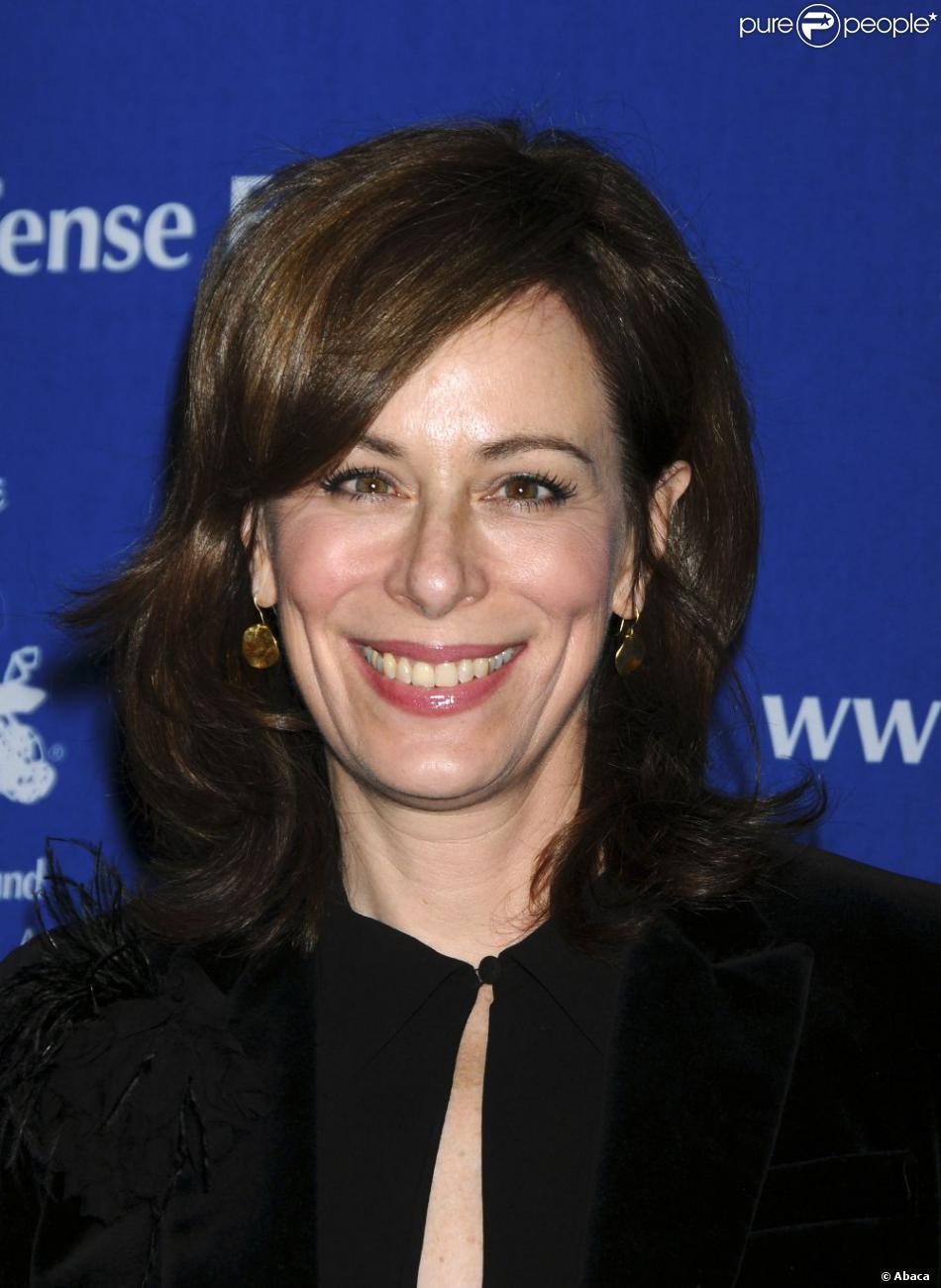Jane Kaczmarek en décembre 2008 à Los Angeles