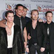 Boyzone : Le boysband irlandais se reforme pour une tournée exceptionnelle