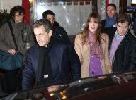 Nicolas Sarkozy : Carla, ses fils et ses proches réunis pour son anniversaire