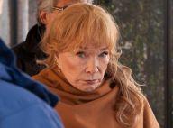 Shirley MacLaine : A 78 ans, elle rejoue la scène sexy et culte de La Dolce Vita