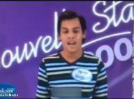 Star Academy 9 : Daniel a été recalé dans la Nouvelle Star !