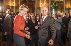 Famille royale de Belgique : Un gala et des voeux pour apaiser les polémiques
