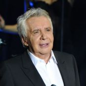 Michel Sardou : Aphone, ses 'Grands moments' doivent attendre