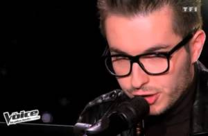The Voice 2 : Olympe, star d'iTunes, s'offre un changement de look radical