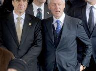 Ed Koch : L'émotion de Bill Clinton aux obsèques de l'ancien maire de New York