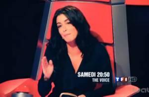 The Voice 2 : Trois nouveaux talents séduisent Jenifer, Garou, Florent et Louis